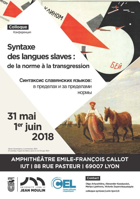 colloque-syntaxe